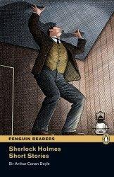 Dernières parutions dans Pearson English Readers, Sherlock Holmes Short Stories