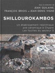 Dernières parutions sur Archéologie, Shillourokambos