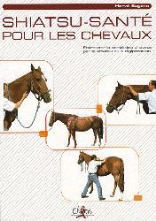 Souvent acheté avec Les secrets de l'abord parfait, le Shiatsu-santé pour les chevaux