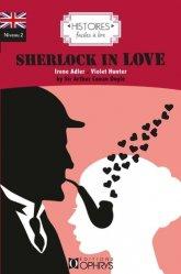Dernières parutions dans Histoires faciles à lire, Sherlock in love