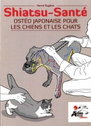 Nouvelle édition Shiatsu-Santé