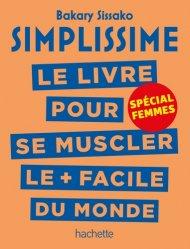 Dernières parutions dans Loisirs / Sports/ Passions, Simplissime - Se muscler, spécial femmes