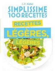 Dernières parutions dans Simplissime, Simplissime 100 recettes