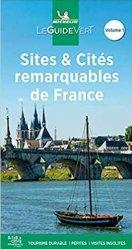 Dernières parutions sur Voyages Tourisme, Sites et cités remarquables de la France