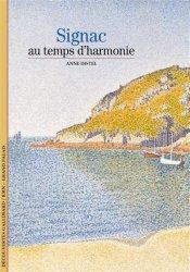 Dernières parutions dans Découvertes Gallimard, Signac