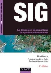Dernières parutions dans InfoPro, SIG - La dimension géographique du système d'information