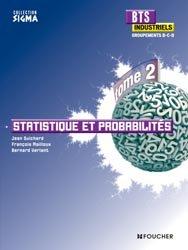 Sigma Statistique et probabilités Tome 2