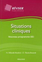 Dernières parutions dans Réviser, Situations cliniques