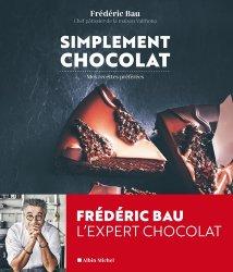Nouvelle édition Simplement chocolat