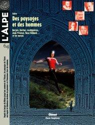 Dernières parutions dans L'Alpe, Singulière Isère