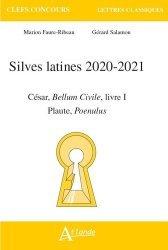 Dernières parutions sur Français, Silves latines