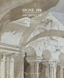 Dernières parutions sur Musées, Signé HR, architecte