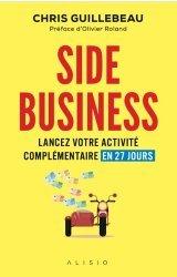 Dernières parutions sur Création d'entreprise, Side business