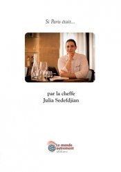Dernières parutions sur Cuisine et vins, Si Paris était...