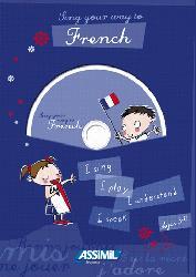 Dernières parutions dans En chantant, Sing your way to French