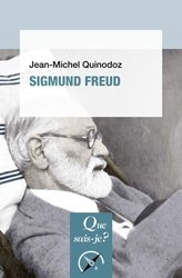 Dernières parutions dans Que sais-je ?, Sigmund Freud