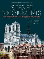 Dernières parutions sur Patrimoine mobilier, Sites et monuments reconstitués en 100 images de synthèse