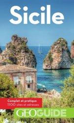 Dernières parutions dans GéoGuide, Sicile. 15e édition
