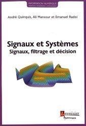 Dernières parutions sur Conception et architecture réseaux, Signaux et systèmes