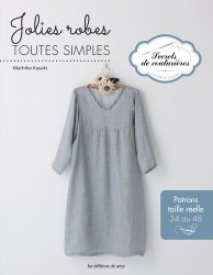 Dernières parutions sur Mode - Stylisme - Textile, Simple style dress