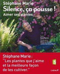 Souvent acheté avec S'inspirer d'hier pour jardiner aujourd'hui, le Silence ça pousse !