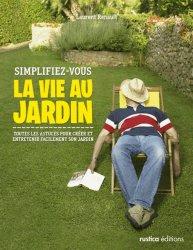 Simplifiez-vous la vie au jardin