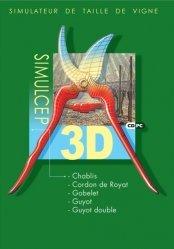 Souvent acheté avec Manuel pratique de taille de la vigne, le Simulcep 3D. Avec 1 CD-ROM