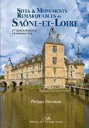 Dernières parutions sur Patrimoine rural, Sites et monuments remarquables de Saône-et-Loire