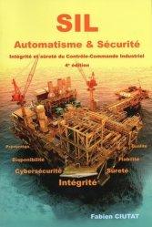 Dernières parutions sur Automatique - Robotique, SIL Automatisme & Sécurité