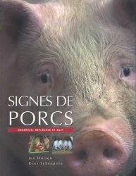 Souvent acheté avec Signes de porcelets, le Signes de porcs