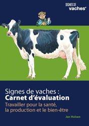 Souvent acheté avec Guide pratique de l'alimentation du troupeau bovin laitier, le Signes de vaches : Carnet d'évaluation
