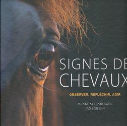 Souvent acheté avec La flore digestive intestinale du cheval, le Signes de chevaux