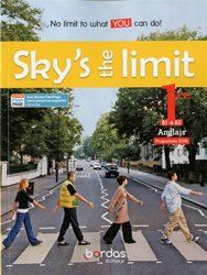 Dernières parutions dans Sky's the limit, Anglais 1re B1>B2 Sky's the limit