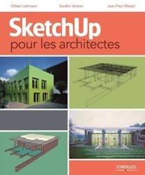 Souvent acheté avec Le Métré, le SketchUp pour les architectes