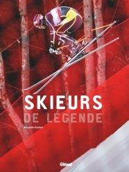 Dernières parutions sur A ski - En raquettes, Skieurs de légende