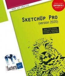 Dernières parutions dans Studio factory, SketchUp Pro (version 2020)