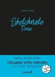 Dernières parutions sur Méthode de travail, Sketchnote Time