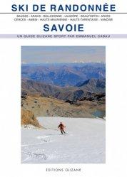 Dernières parutions sur A ski - En raquettes, Ski de Randonnée : Savoie