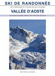 Dernières parutions sur A ski - En raquettes, Ski de randonnée Vallee d'Aoste