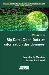 Dernières parutions dans Innovation, entrepreneuriat et gestion, Smart innovation Volume 4