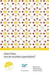 Dernières parutions sur Politiques de la ville, Smart cities : vers de nouvelles organisations ?