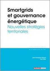 Dernières parutions sur Energies industrielles, Smartgrids et gouvernance énergétique