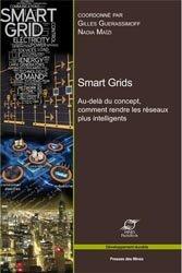 Dernières parutions dans Développement Durable, Smart grids