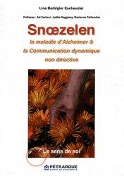 Souvent acheté avec Maladie d'alzheimer et communication, le Snoezelen
