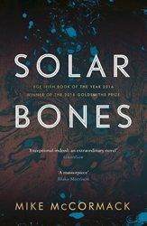 Dernières parutions sur Man Booker Prize, Solar Bones