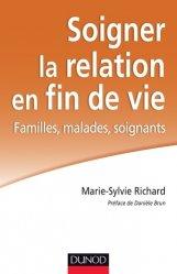 Dernières parutions dans Action sociale, Soigner la relation en fin de vie
