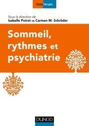Dernières parutions sur Consultation et thérapies psychiatriques, Sommeil, rythmes et psychiatrie