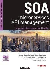 Dernières parutions dans InfoPro, SOA, microservices et API management