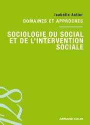 Souvent acheté avec Nouveau dictionnaire critique d'action sociale, le Sociologie du social et de l'intervention sociale