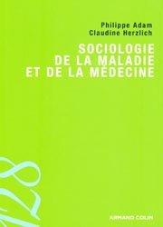 Souvent acheté avec Sciences humaines et sociales PCEM 1, le Sociologie de la maladie et de la médecine